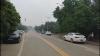 泸州:张坝景区禁止私家车进入 为何却有例外?
