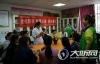 江阳区:三道桥社区开展重阳志愿服务活动