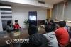泸州:向模范人物学习  做正能量的传播者