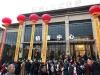 双星闪亮登场 敏捷集团泸州两大营销中心全面开放