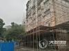 泸州:龙南路一处违建被依法拆除 居民拍手称快