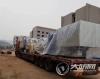 泸州国家高新区虹天科技产业园开园进入倒计时