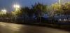 泸州:经过多方努力 麒麟广场的灯光终于亮了