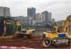 泸州市渡改桥(一期)项目赤水河二桥正式开工 工期30个月
