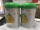 泸州:进口奶粉接连有