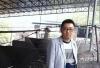 坚守煤矿安全生产底线的安监站长——黄伟峰
