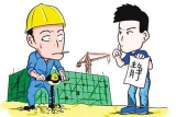 泸州一工地夜间施工扰民不断  被罚款2万元