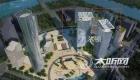 城西将新增两栋高楼