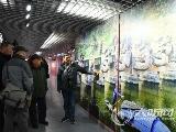 《中国酒城99个瞬间》亮相中国摄影展览馆 观展者纷纷点赞