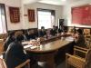 泸州市八届人大常委会举行第四十三次主任会议