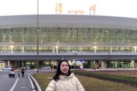 [视频]泸州云龙机场 南向开放插上新翅膀