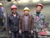 泸州男子贷款支付农民工工资 打工6年还债称不后悔