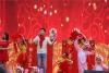 猜灯谜、品水果、看演出……泸州2019年元宵喜乐会举行
