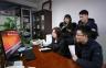 江阳区:党员干部热议市纪委八届四次全会精神