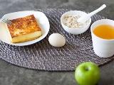 吃早餐未必有助减肥