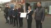 泸州颁发首张农村集体经济组织登记证书