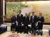 泸州市领导会见意大利代表团客人