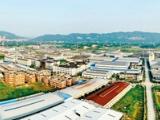 瀘縣經開區 以高質量發展促產業轉型升級