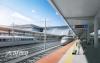 动车所来了 泸州高铁站将具备更多始发能力