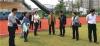 省体育局党组书记、局长罗冬灵带队到泸州调研