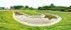 泸县:筑生态防洪堤 添乡村风景线