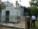 泸州建成首个辐射环境自动监测站
