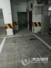 泸州一小区电梯门口设车位 考验开车技术的时候到了