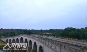 泸州长江湿地公园一期预计7月开园