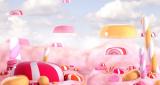 10万颗糖果将空降泸州世茂·璀璨里程 来自世界各国
