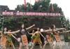 合江傩舞、板凳龙……合江焦滩大端阳活动举行