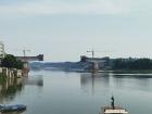 海潮大桥预计年底通车
