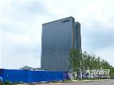 新地标——泸州国家高新区众创中心本月底投用