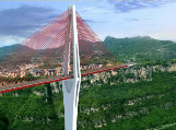"""连接川黔两省   """"美酒河""""特大桥已完成方案设计"""