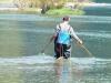 泸州男子生日为加个菜 出门电鱼身亡
