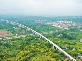 川南城际铁路第一阶