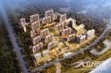 春江酒城嘉苑体验中心8月开放  年底首期工程主体封顶