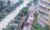 江阳区:玉川新城小区垃圾无人清运  居民不满