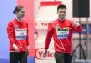 喜报!泸州选手杨健首夺游泳世锦赛金牌