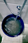 合江:小寨村村民反映自来水浑浊  原是主管道爆管