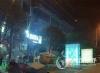 泸州:城南2号小区烧烤夜市扰民 城管部门将加大管理