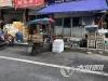 泸州一水产品市场商户随乱倾倒 居民盼其搬迁