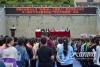 古蔺交警携手公益联盟开展平安进校园主题宣传教育活动