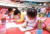泸州:童心颂祖国  共绘中国梦