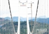 净空高度世界第一  赤水河大桥有望国庆前通车