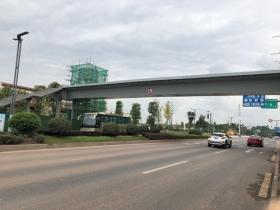 泸州城区这五座天桥