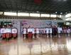 繁荣职工文化 泸州第三届职工全健排舞大赛举行初赛
