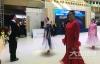 泸州:千名舞者带来精彩绝伦的国标舞盛宴