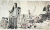国庆去北京打卡 泸州画家蒋兆和艺术作品展将亮相
