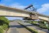 川南城际铁路观音坡双线特大桥建设有序推进(组图)