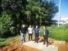 泸州市推进农村人居环境整治工作 发现问题及时整改